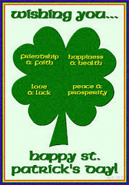 wishing you happy st patrick u0027s day pictures photos and