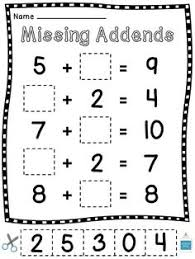 free printable 1st grade mad minute math game there is also an