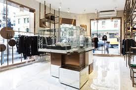 home design stores australia zenith store by span design sydney australia retail design blog