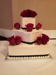 simply sweet wedding cakes