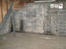 Basement Humidity - 3 winter basement air quality problems