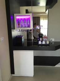 bar living room mini bar in living room separate from bedroom picture of chic by