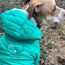 Personalized Dog Photo Album 44 Best Personalized Dog Coats Images On Pinterest Dog Coats Ps