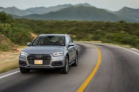 audi q5 suv review 2016 parkers