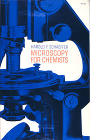 the literature of classical microchemistry spot tests and
