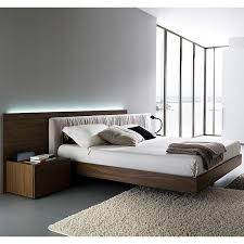 King Size Floating Platform Bed Plans by Best 25 Floating Bed Frame Ideas On Pinterest Diy Bed Frame