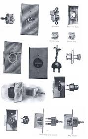 early electrical lighting in homes rexophone com
