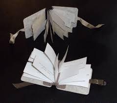 Flag Book The Art Of Books Handmade Artist U0027s Books