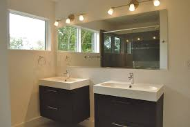 modern bathroom vanity mirror modern design ideas