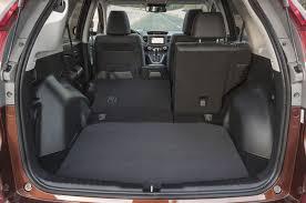 New Honda Crv Diesel Report 2017 Honda Cr V To Be Seven Seater