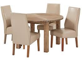 eldorado round dining table john cootes furniture