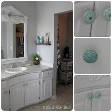 home decor chalk paint bathroom cabinets industrial looking