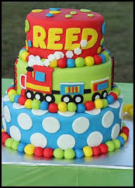 boys birthday cake ideas cute train cake lindsey grande grande