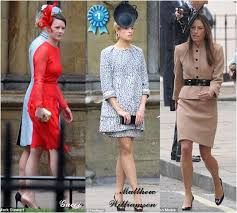 dresses for wedding guests 2011 the royal order of sartorial splendor non royal fashion awards