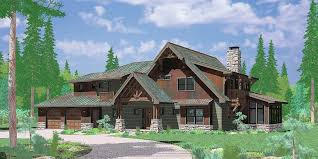 a frame house plans with garage timber frame homes a frame house plans