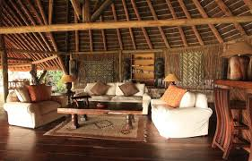 luxury uganda safari lodge apoka safari lodge art of safari