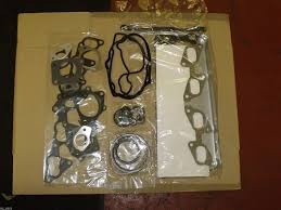 brand new mazda overhaul head gasket 44 piece set 2 2 diesel mazda 3 6 u0026 cx 7