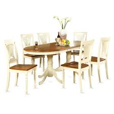 Oval Dining Table Set For 6 Oval Pedestal Dining Room Table U2013 Anniebjewelled Com