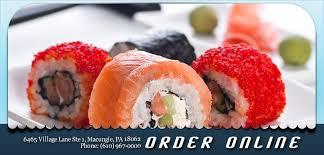fusion cuisine osaka fusion cuisine order macungie pa 18062 sushi