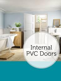 Interior Upvc Doors by The Replacement Door Company Wooden Doors