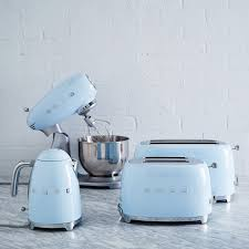 Toaster And Kettle Deals Smeg Toaster 2 Slice West Elm