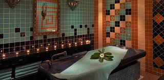 Hammam Palermo Seaside Grand Hotel Residencia Maspalomas Luxury Hotels