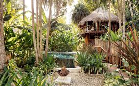 Treehouse Examples The World U0027s Best Treehouse Hotels Telegraph Travel