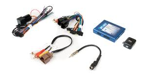 radiopro radio replacement interface with built in onstar