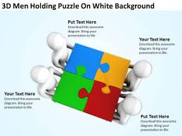 puzzle powerpoint template free download best photos of powerpoint