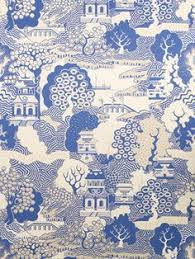 blue and white monday blue and white fabric monday blues