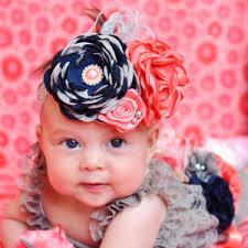 newborn headbands facinator headbands archives sally