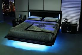 Led Bedroom Lighting Led Lighting Bedroom Robinsuites Co