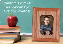 custom frames personalized wedding picture family frames