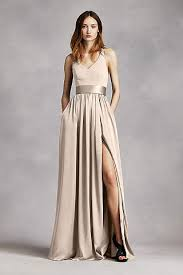 chagne colored bridesmaid dress chagne colored bridesmaid dresses david s bridal