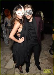 lauren conrad halloween party ryan lochte is the mad hatter for halloween photo 3796584