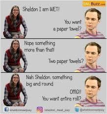 Sheldon Meme - sheldon cooper the big bang theory know your meme
