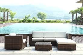 salon de jardin exterieur resine canape d angle exterieur resine salon de jardin en racsine