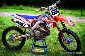 motocross bike setup jake butler 2013 crf450 courtney davies u0027s bike check vital mx