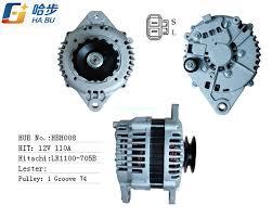 how to change alternator toyota corolla vvt i engine years youtube