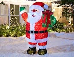 outdoor lighted christmas decorations mesmerizing outdoor lighted christmas decoration outdoor christmas
