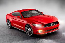 2015 ford mustang the of the 2015 ford mustang the launch mustangs on the