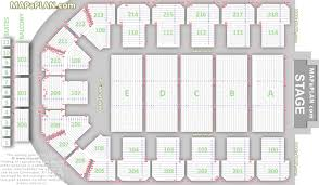 100 capital fm arena floor plan nchc arenas collegehockey