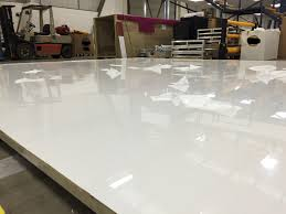 Dupont Real Touch Laminate Flooring Super High Gloss White Laminate Flooring