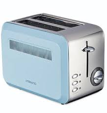 Toaster Retro Aldi Launches Retro Inspired Kitchen Range Similar To Smeg Daily
