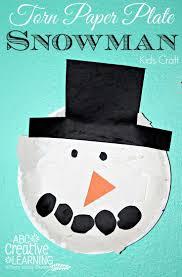52 best preschool snowman crafts images on pinterest preschool