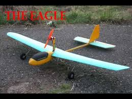 11 how to make a simple rc plane at home to make a exclusive ideas