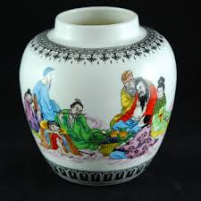 Japanese Dragon Vase Antique Asian Vases Collectors Weekly