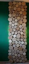 Schlafzimmer Selber Gestalten Garderobe Aus Holzscheiben Selbst Bauen Diy Http Www