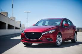 Compact Design The Sophisticated 2017 Mazda3 Raises The Bar For Compact Cars