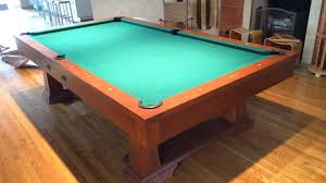 Pool Tables For Sale Used Susan Sarandon Is Selling Her Pool Table On Craigslist
